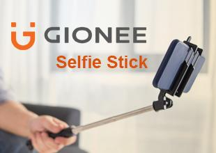 Selfie Stick For Gionee Mobiles