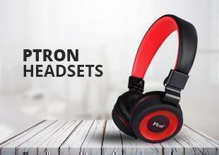 PTron Headsets