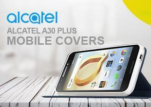 Alcatel A30 Plus Mobile Covers