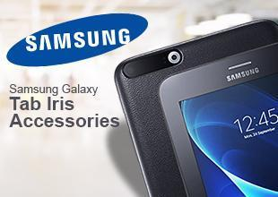 Samsung Galaxy Tab Iris Accessories