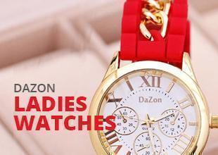 DaZon Ladies Watches