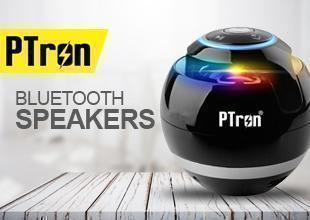 Bluetooth Speakers For YU Mobiles