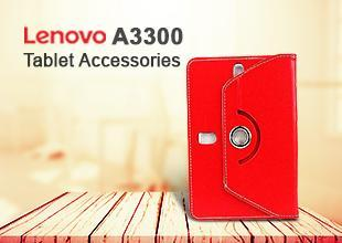 Lenovo A3300 Tablet Accessories