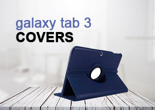 Galaxy Tab 3 Covers