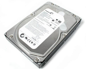 Seagate 160GB 7200RPM IDE Hard Drive For Desktop PC