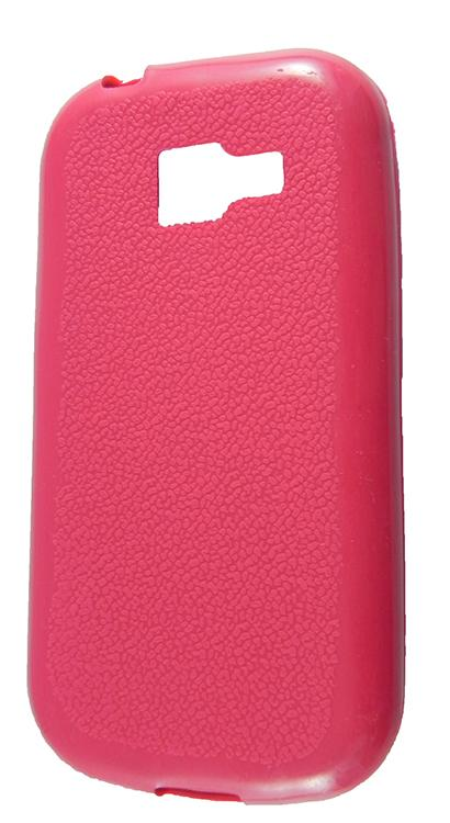 Samsung Galaxy Star Pro S7262 SGP Back Cover Pink