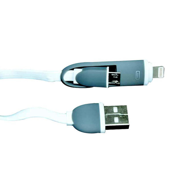 Buy Xmate Genie Mini Bluetooth Earphone, Get 2 in 1 USB Charging Cable Free