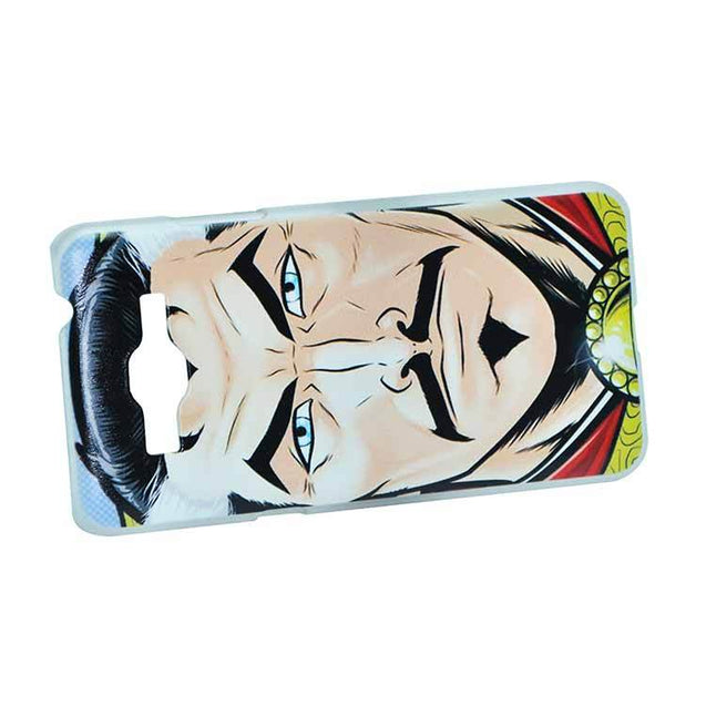 Samsung Galaxy Grand Prime Back Cover Real Man Printed Fashion Hard Back Case