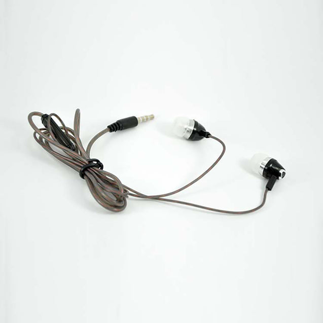 Xmate7 Headphones For Vivo V5 Plus Smartphone Stereo In Ear Perfume Earphones Black