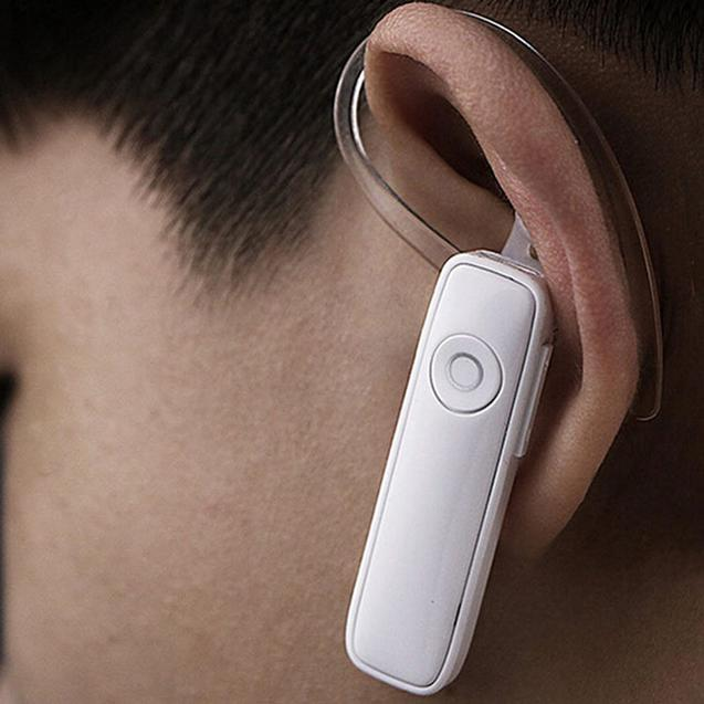 Buy PTron Swift Sports Stereo Earphone and Get Xmate Genie Mini Bluetooth White Earphone Free
