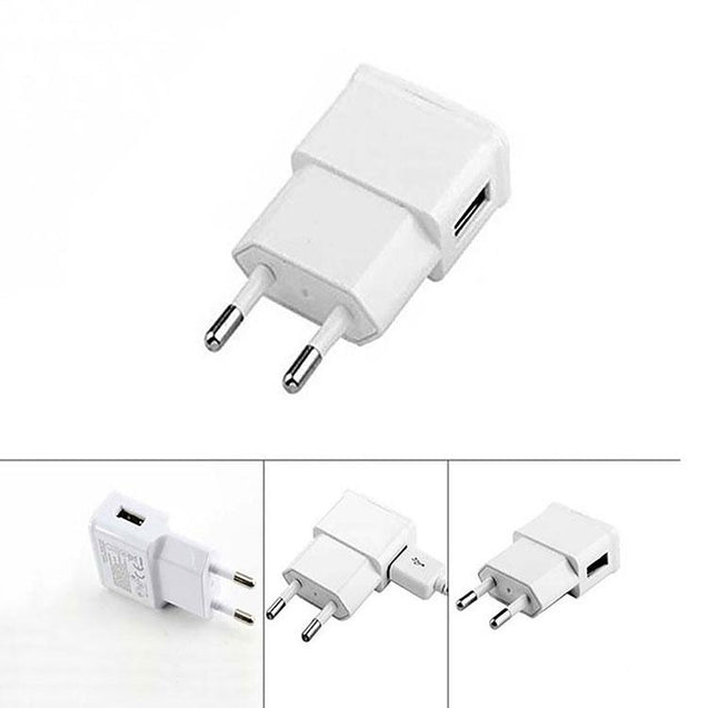 PTron 2A USB Travel Charger Adapter Compatible For Xiaomi Redmi 3s (White)