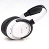 PTron Rodeo Bluetooth Headset Wireless Stereo Headphone With Mic For All Smartphones (White)