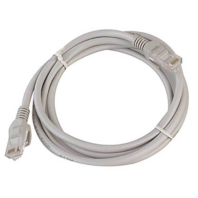 PTron 5 Meter Ethernet Lan Cable Rj45 Network Cat5e Patch cord
