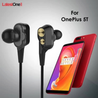 PTron Boom Evo 4D Earphone Deep Bass Stereo Wired Headphone With Mic For Oneplus 5T (Black/Gold)