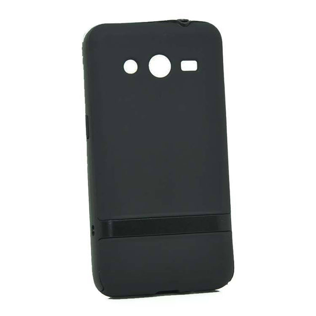 Samsung Galaxy Core 2 Slim Armor Case Black