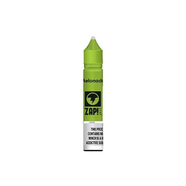 ZAP Juice SALTS (10mg)