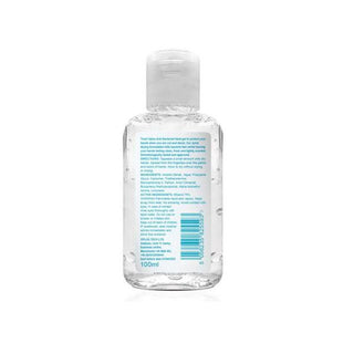 Oplus Anti-Bacterial Hand Sanitiser Gel 100ml