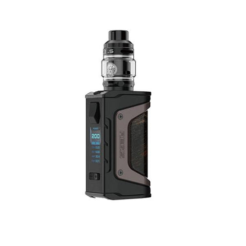 Geekvape Aegis Legend Zeus Kit (Limited Edition)