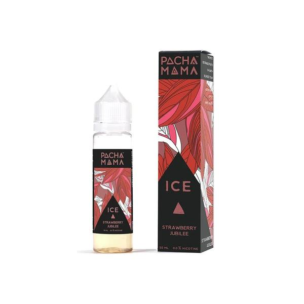 Pacha Mama Ice by Charlie's Chalk Dust 0mg 50ml Shortfill (70VG/30PG) includes nic shot