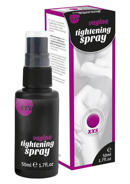 Ero Spray 50ml - Spray pentru stramtare vaginala