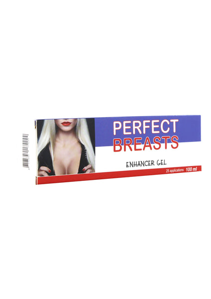 Perfect Breasts 100ml - Gel pentru marirea sanilor