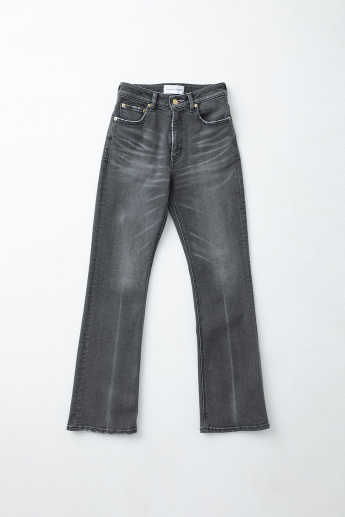 The Amethyst Jean Black 3year