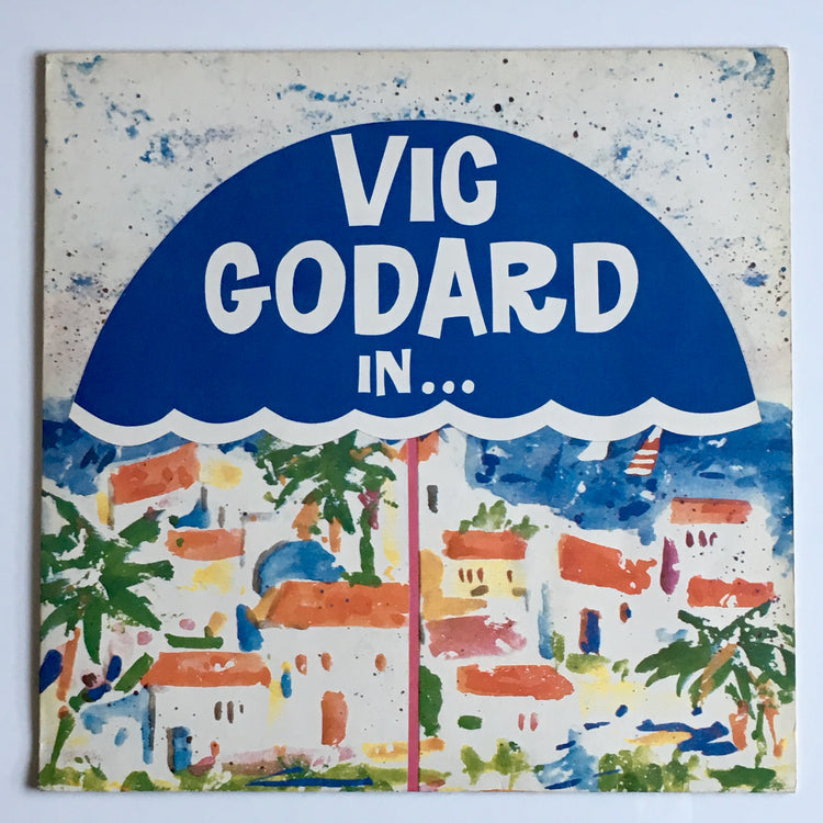 VIC GODARD - HOLIDAY HYMN