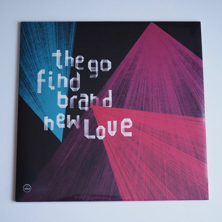 The Go Find - Brand New Love[NEW]