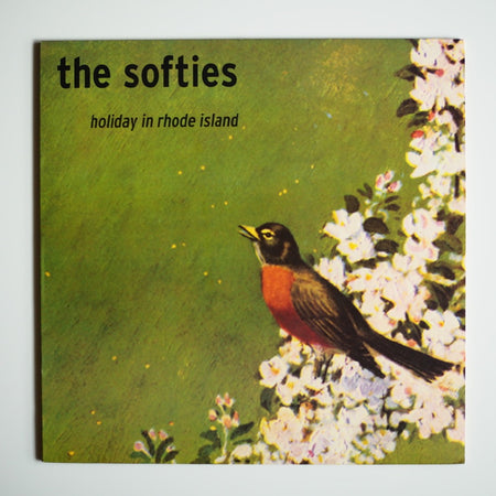the softies - holiday in rhode island