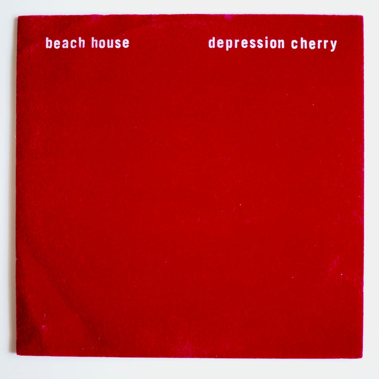 Beach House ‎– Depression Cherry