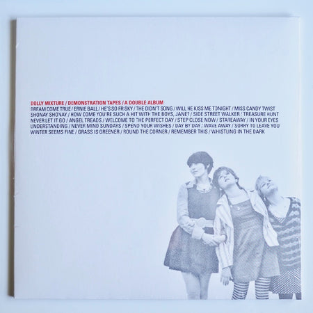 Dolly Mixture - DEMONSTRATION TAPES[NEW]