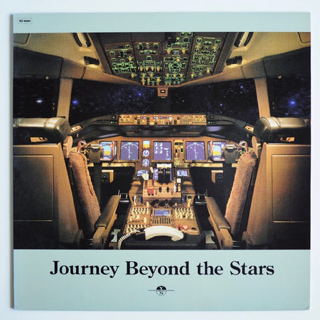 Y.Sunahara - Journey Beyond The Stars[USED]
