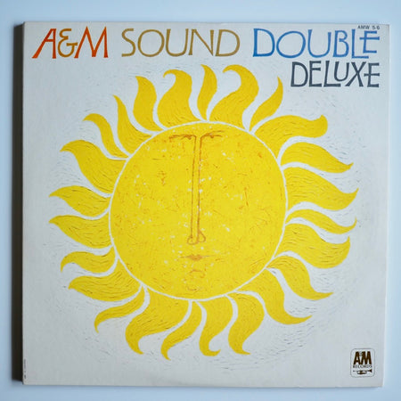 V.A. - A&M SOUND DOUBLE DELUXE