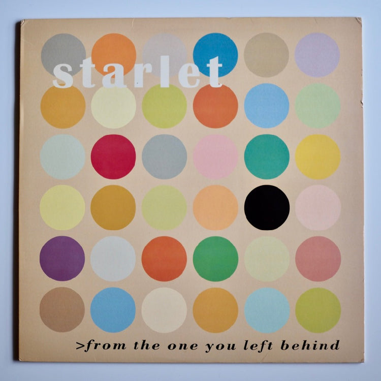 starlet - from the one left behind