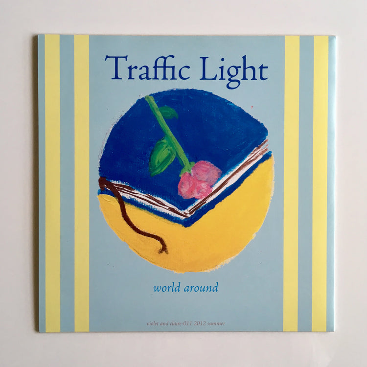 "Saturday Looks Good To Me / Traffic Light (Split 7"")"