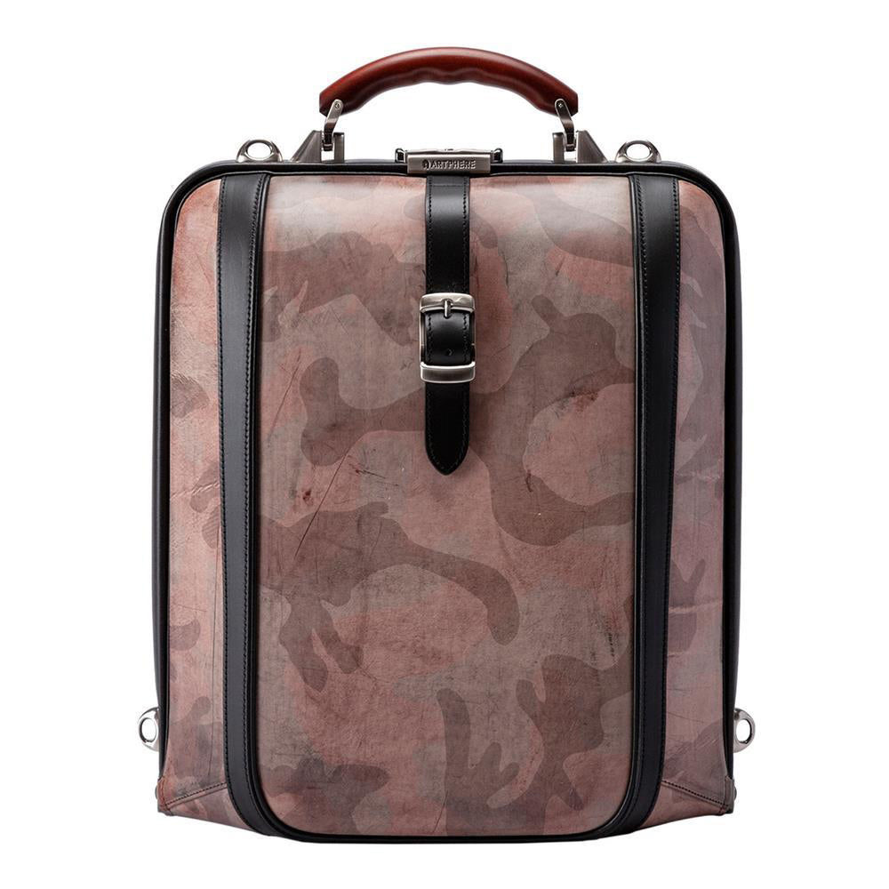 Dulles Ghost-Legionnaire Backpack Briefcase