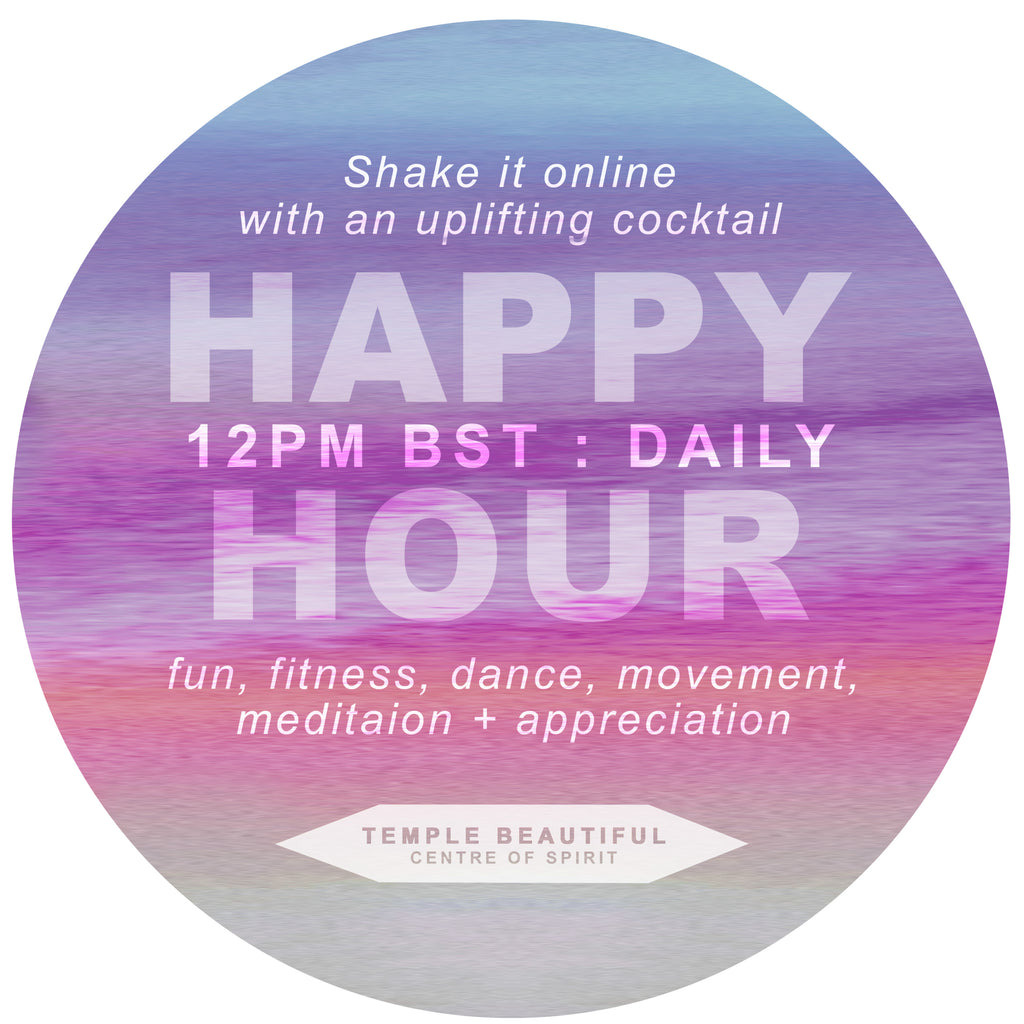 04 MAY @12PM BST : SHANTI FAIIA