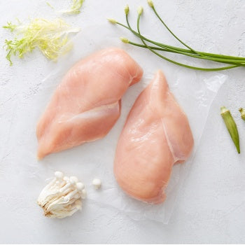 Chicken Breast <br><small>($13.50 / kg )Flash Sale 2kg for $18.00 </small>