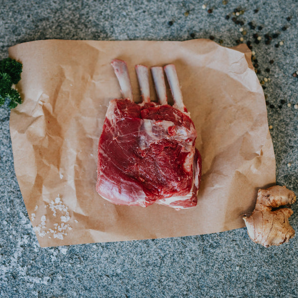 Lamb Forequarter Rack <br><small>($38.00 / kg)</small>