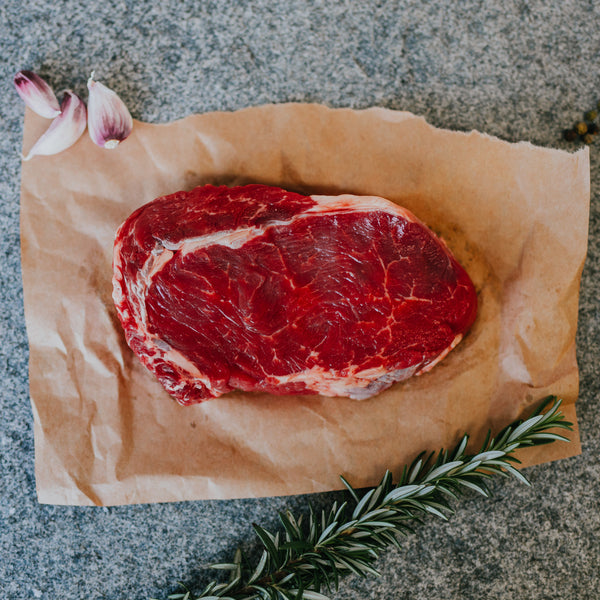 Scotch Fillet Steaks <br><small>($55.00 / kg)</small>
