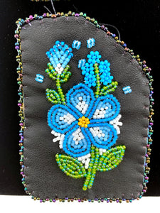 Card Holder by Dolores Scheffen