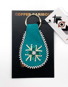 Keychain by Copper Caribou