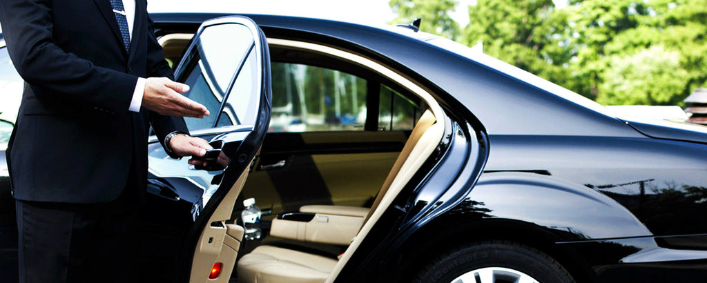 Airport Transfers | Ivy Airports