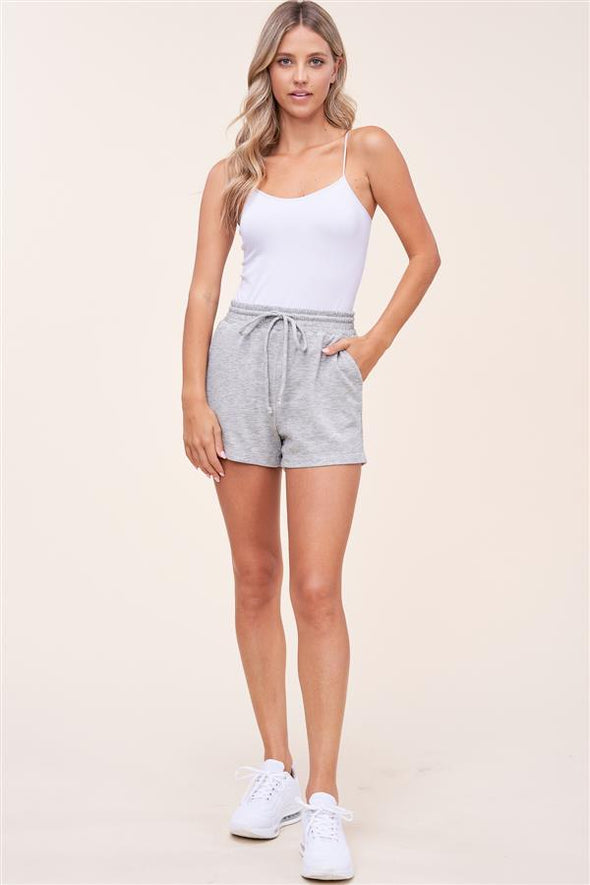 Favorite Knit Lounge Shorts