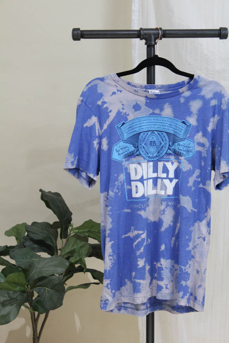 Bud Light Dilly Dilly T-Shirt