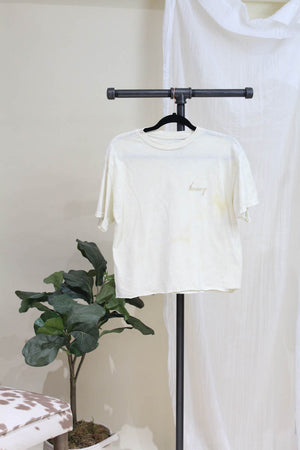 Honey Crop T-Shirt