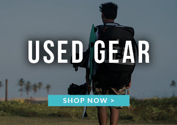 Used Kite Gear