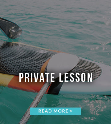 Private <span>Standup Paddle</span> Lessons