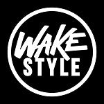 WakeStyle wing foil shop logo