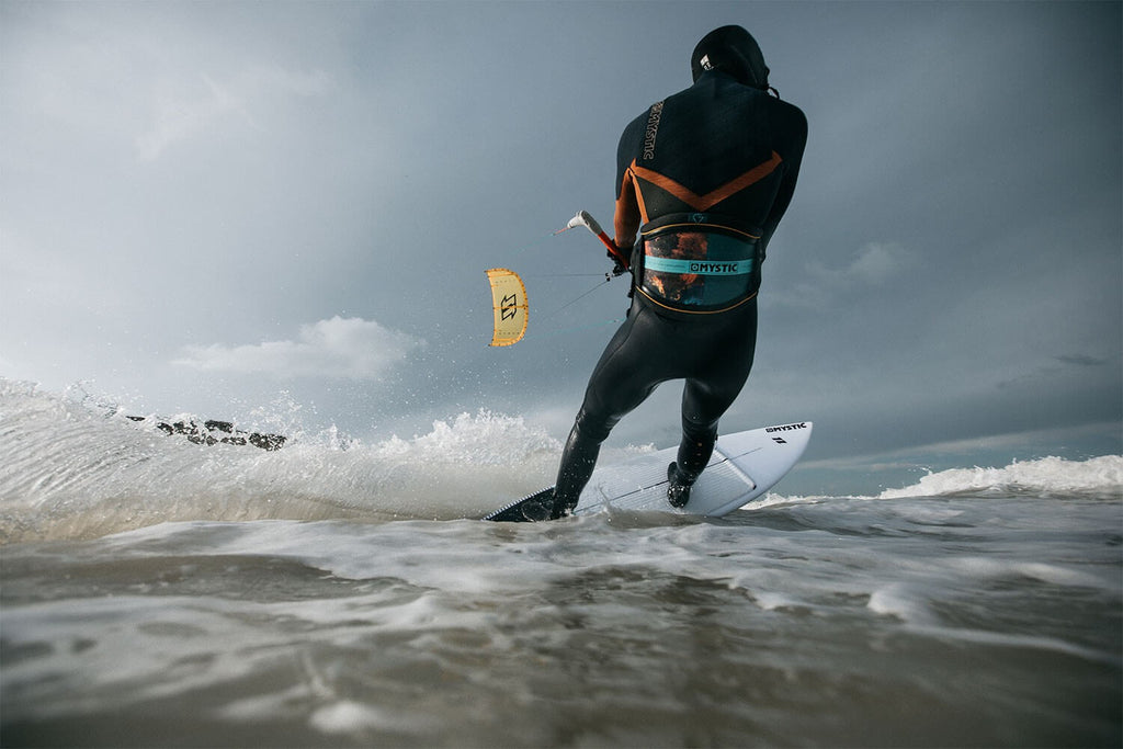 Winter Wetsuits guide 2021